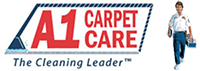 A1 Carpet Care Small Logo