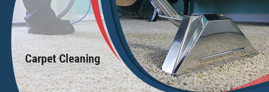 Carpet Cleaning Service in Southern California
