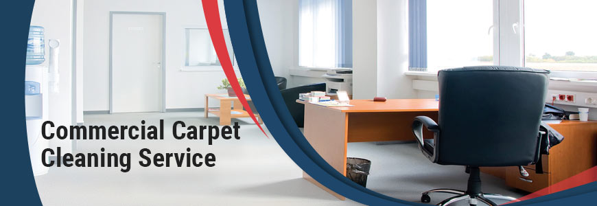 Commercial Carpet Cleaning Service in Southern California
