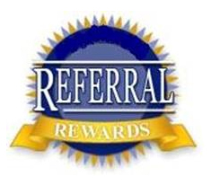 Referral Rewards Logo